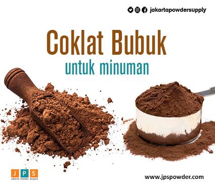 Minuman Coklat Bubuk JPS Teruji Kualitas Dan Bahannya Hubungi Ke 08119778841