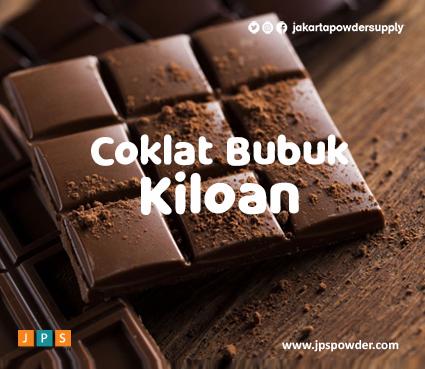 Coklat Bubuk Kiloan Kualitas Premium JPS Hubungi Ke 08119778843