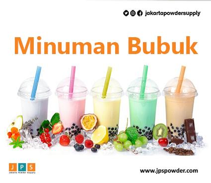 Minuman Bubuk Harga Murah Kualitas Tinggi JPS Hubungi Ke 08119778843
