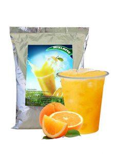 Orange Squash Mix